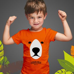Tee Shirt Enfant